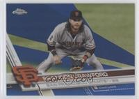 Brandon Crawford #/150