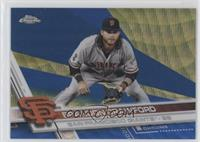 Brandon Crawford /75