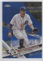 Nick Castellanos #/75