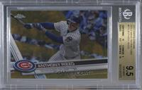 Anthony Rizzo [BGS 9.5 GEM MINT] #/50