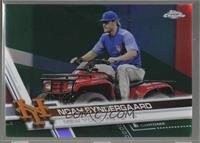 Photo Variation - Noah Syndergaard (On ATV) /99