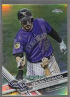 Photo Variation - Nolan Arenado (Purple Jersey)
