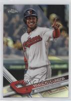 Francisco Lindor (Pointing)