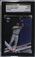 Aaron Judge [SGC 10 PRISTINE]