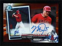 Mike Trout #25/25