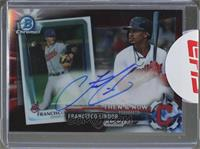 Francisco Lindor /5 [ENCASED]