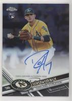 Ryon Healy [EX to NM]