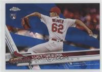 Luke Weaver /250