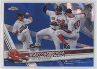 Boston Red Sox Team /250
