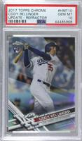 Cody Bellinger [PSA 10 GEM MT] #/250
