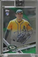 Ryon Healy /99 [Uncirculated]