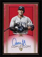 Aaron Judge /1