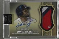 David Ortiz /5 [Uncirculated]