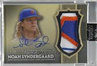 Noah Syndergaard [Uncirculated] #5/5