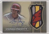 Stephen Piscotty /5