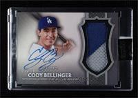 Cody Bellinger [Uncirculated] #/10
