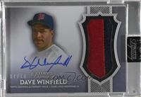 Dave Winfield /10 [Uncirculated]