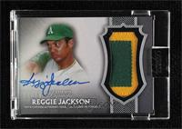 Reggie Jackson [Uncirculated] #/10