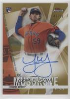 Joe Musgrove /50