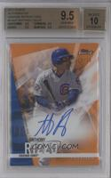 Anthony Rizzo /25 [BGS 9.5]