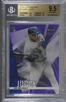 Aaron Judge [BGS 9.5 GEM MINT] #/250
