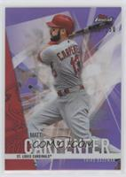 Matt Carpenter #/250