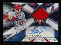 Mike Trout #16/25