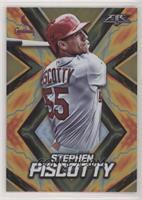 Stephen Piscotty /299