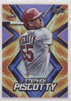 Stephen Piscotty /99