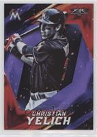 Christian Yelich /99