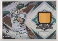 Ryon Healy /110