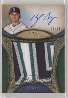 Kyle Seager #/25