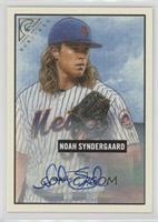 Noah Syndergaard #/10