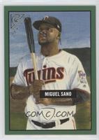 Miguel Sano /250