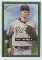 Christian Yelich /250