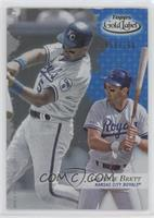 George Brett [EX to NM] #/150