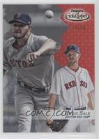 Chris Sale #/50