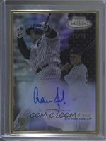 Aaron Judge #/75