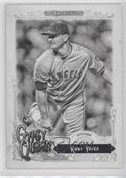 Kirby Yates #/50