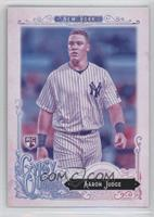 Capless - Aaron Judge