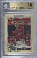 Capless - Mike Trout [BGS 9.5 GEM MINT]