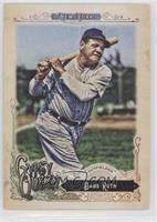 SP - Babe Ruth
