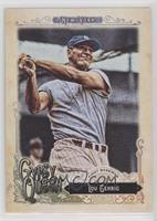 SP - Lou Gehrig