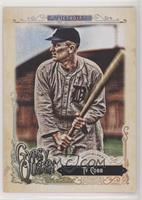 SP - Ty Cobb