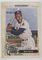 SP - Hank Aaron