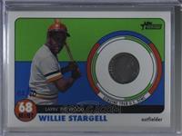 Willie Stargell #/10