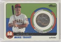 Mike Trout #/5
