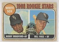 Buddy Bradford, Bill Voss [GoodtoVG‑EX]