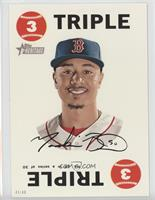 Mookie Betts #/49