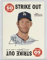 Clayton Kershaw /49